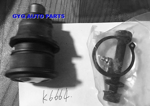 K6664 19133638, 22157320 CHEVROLET TRAILBLAZER BALL JOINT